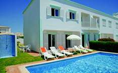 Villa Indigo in the Algarve from  05-May-12 for 1 week £155pp based on 6 includes flights at Cosmos