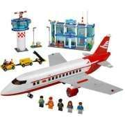 Lego city airport selling at the hut reduced too £53.99 using code @ The Hut