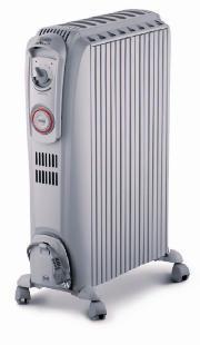 •DeLonghi TRD0615T Oil Filled Radiator £42 @ Tesco Direct