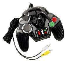 Star Wars Classic Battles Plug-N-Play Controller and Game £12.99 at Zavvi on Ebay