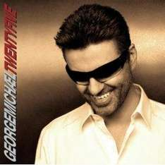 George michael 25 album MP3 £3 @ Amazon