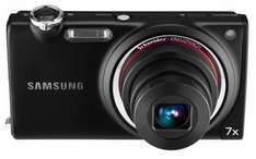 SAMSUNG PL201 DIGITAL CAMERA 14.2 MP, 7X OPTICAL ZOOM, HD MOVIE, BLACK or RED REFURB  £49.99 @ Argos/Ebay