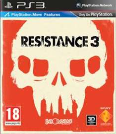 Resistance 3 - 19.99 @ Gamestation