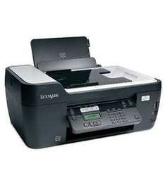 Lexmark S405 wireless multi-function printer/scanner/copier/fax £24.99 @ eBuyer