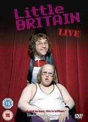 Little Britain - Live @ Bee.com 99p Delivered
