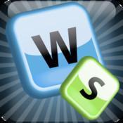 Word Seek Social   ( iOS iPhone gone FREE )