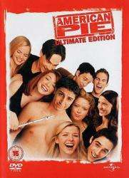 American Pie £1.99 Delivered @ Bee.com