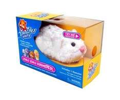 Various Zhu Zhu Hamsters £2.99 each at Home Bargains
