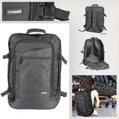 CabinZERO - UltraLight Backpack! Designed for Travelling! Limited Stock! £12.37 @ Dealtastic
