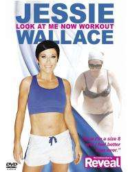 Jessie Wallace: Look At Me Now Workout 99p Delivered @ Bee.com