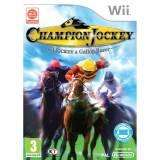 Champion Jockey - Wii £10.40 @ Gameseek