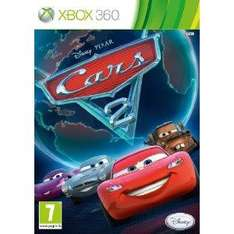 Disney Pixar Cars 2 Xbox 360 Game  £17.99 @ Amazon