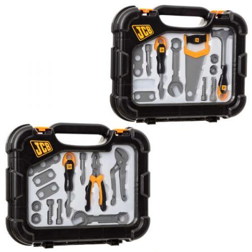 JCB Case & Tools Half Price @ Argos £6.49