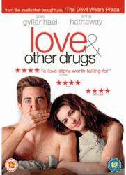 Love & Other Drugs DVD £4.49 delivered at Bee.com