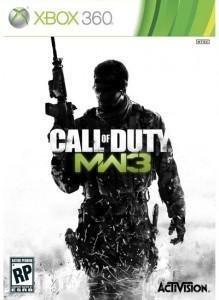 Modern Warfare 3 £37.99 Gamestation instore (xbox 360)