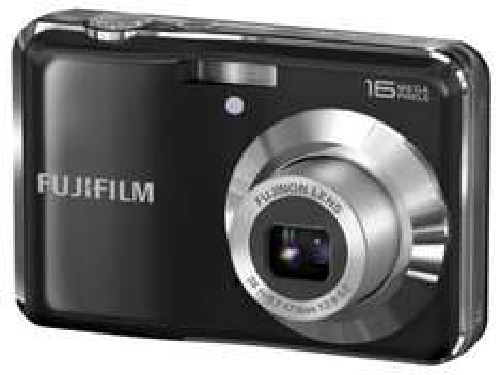 FujiFilm FinePix AX350 Digital Camera 16MP £54.99  @ blue-thirteen  ebay