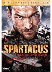 Spartacus: Blood and Sand- series 1 £15.49 bee.com