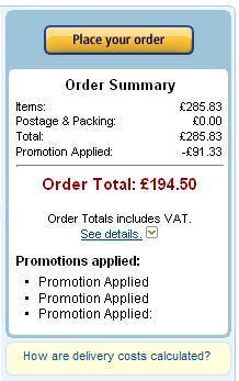 XBOX 360 (250GB) Bundled With + 12 Months Xbox Live + Forza 4 + Battlefield 3 (Amazon) £194.50 (SAVING £91.33)