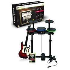 Guitar Hero 5 Super Bundle £1.99 del @ Bee.com