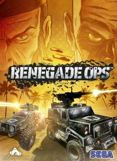 Renegade Ops (PC Download) for £4.99 @ Dixons
