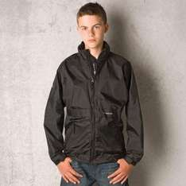 Trespass Boys Jacket - £3.99 Delivered - getthelabel.com