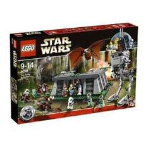 LEGO Star Wars 8038 The Battle of Endor @amazon £64.99
