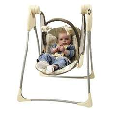 Graco Baby Delight Swing - only £39.99 delivered @ Smyths Toys