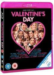 Valentine's Day Blu ray + DVD for £2.79 @ Bee.com