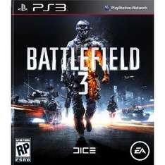 Battlefield 3 for PS3 only £24.99 DELIVERED @ Co-operative Electrical !!!! BARGAIN!
