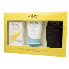 Olay Complete Care Gift Set only £5 at Wilkinsons