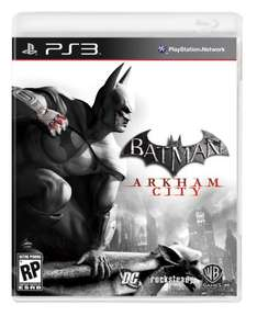 Batman Arkham City PS3 for £24.99 @ Co-operative Electrical