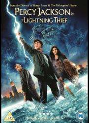 Percy Jackson and the Lightning thief for £2.29 @ Bee.com