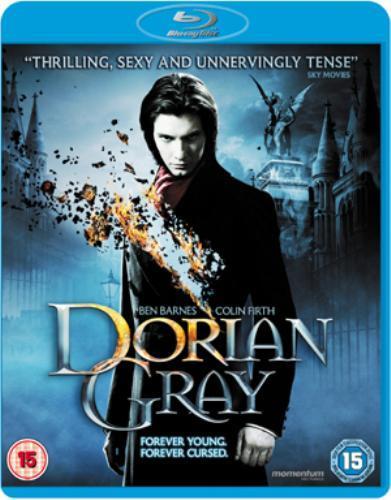 Dorian Gray (Blu-ray) for £4.99 @ Choices UK