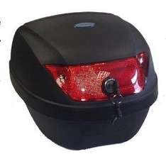 Oxford Motorcycle Top Box 24 Litre 011211  £24.99 @ 2 wheel junkie + £3.99
