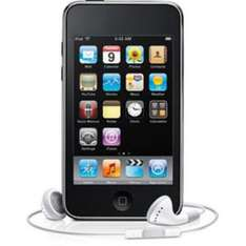 Ipod touch 8GB Black £130.45 Delivered @ Zavvi