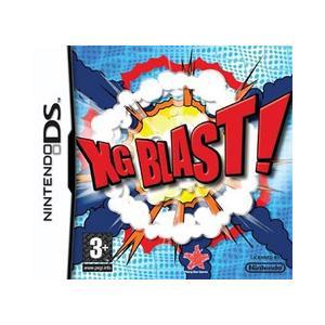 XG Blast! Nintendo DS £3.49  @ Bee