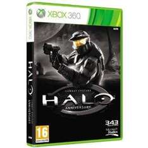 Halo Combat Evolved Anniversary Inc pre order bonus DLC (XBOX 360) for £25.85 @ Shopto.net