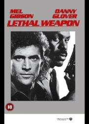 Lethal Weapon 99p delivered @ Bee