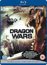 Dragon Wars (Blu-ray) for £4.49 @ Bee.com