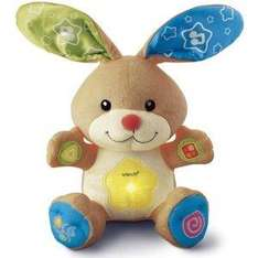 VTech Day and Night Cuddle Bunny £7.95 @ Amazon