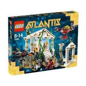 Lego Atlantis 7985 - City Of Atlantis £34.99 @Amazon