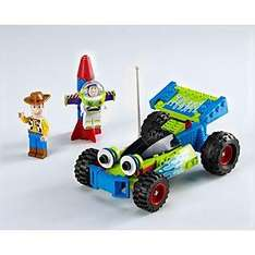 Lego Woody and Buzz to the rescue  £7.48  @ASDA Direct