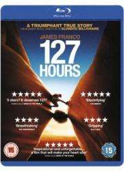 127 Hours [Double Play Bluray+DVD] £7.49 Delivered @ Bee.com
