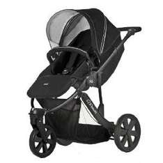 Britax B-Smart 3 Versatile Pushchair (Black Thunder) - £189.50 with Free delivery @ Amazon