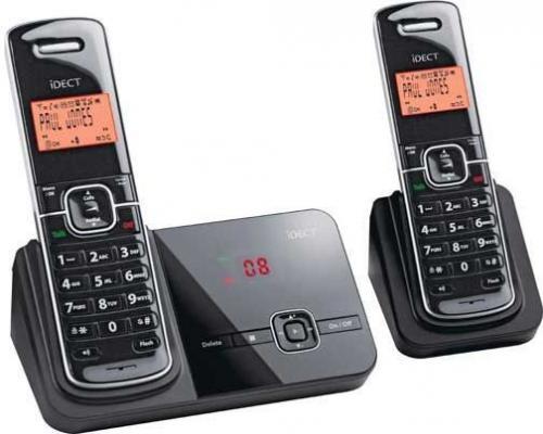 Binatone Idect M3i Twin Telephone with Answer Machine (Refurb with 12 month warranty) £19.99 delivered @ 3monkeys / Ebay
