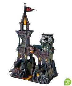 Tower of doom half price at ELC £40.00 RRP £80.00