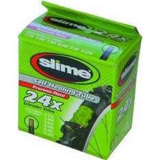 Slime Schrader Self Healing Cycle Tube - £3.63 Delivered @ Amazon