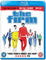 The Firm Blu-ray - £3.99 - Bee.com