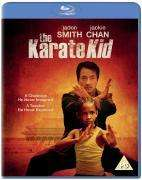 The Karate Kid (2010) Blu-ray £3.78 delivered @ Electro Centre / Ebay