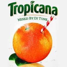 TROPICANA 1 Litre ONLY 29P @ FarmFoods